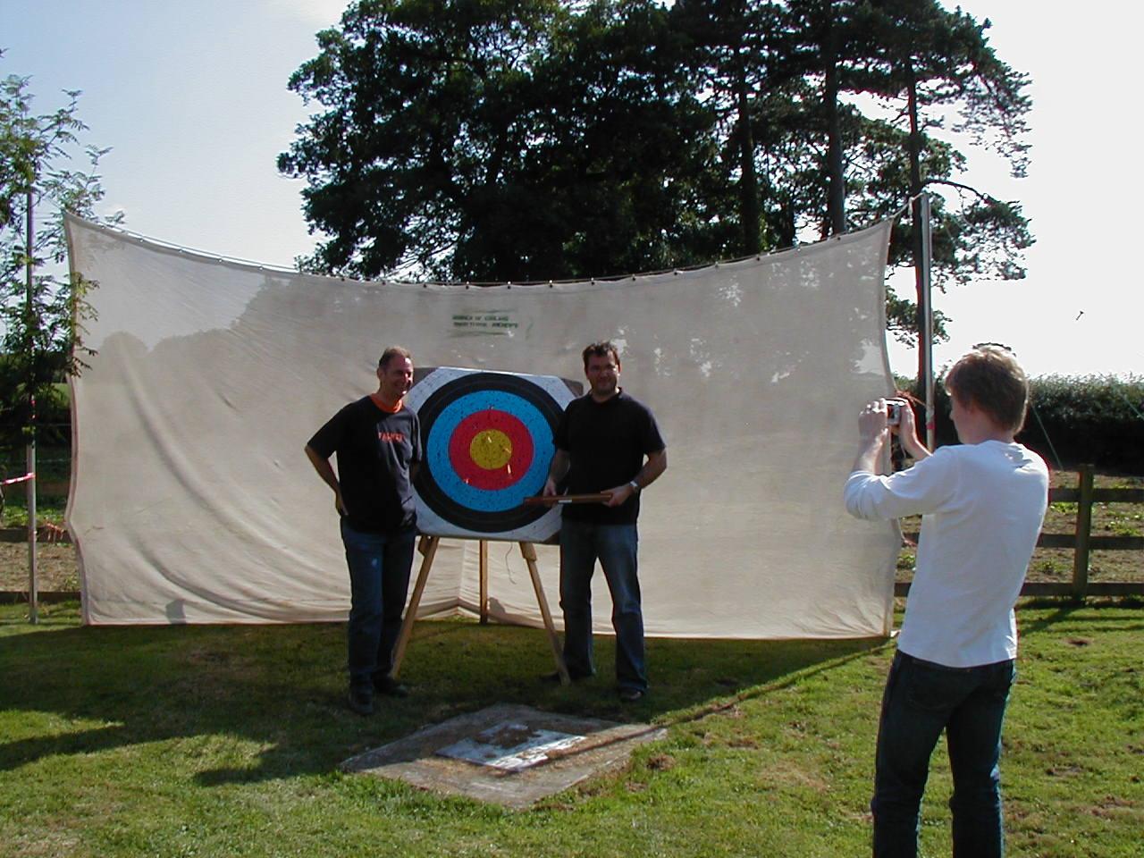 Ancient skills - Archery